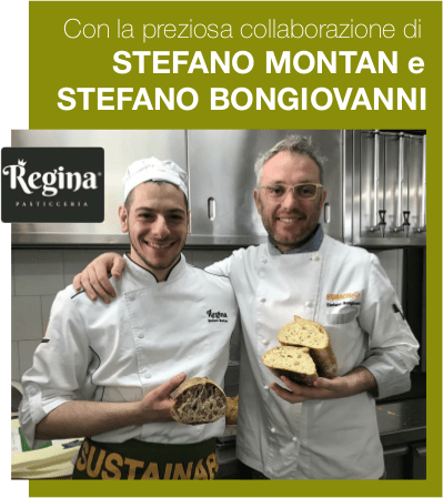 Stefano Montan Pastry Chef